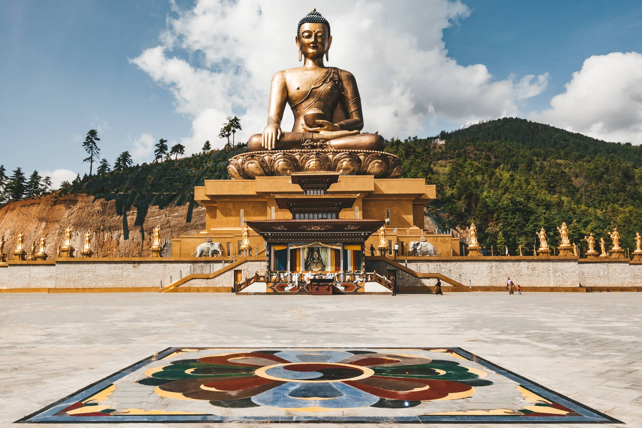 Trending Bhutan Tour packages