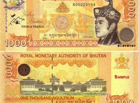 Bhutan tour payment method