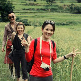 Bhutan Trekking Tour