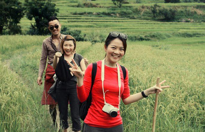 Trending Bhutan Trekking Tour