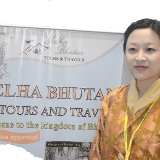 Travel agent in bhutan