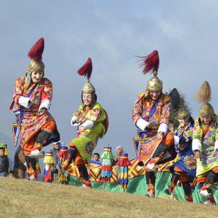 Dochula Pass Festival