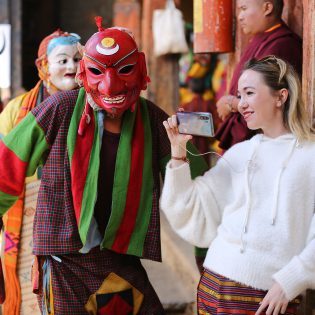 Bhutan Yoga And Retreat Tour