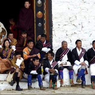 Bhutan Rural Village Experience Kingdom Tour