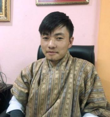 Sangay Dorji