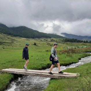 Dagala Trek with Culture Tour