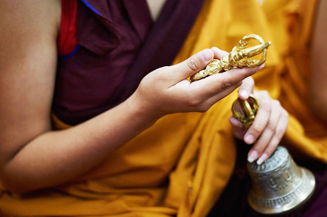 Vajra / Dorji and its significant