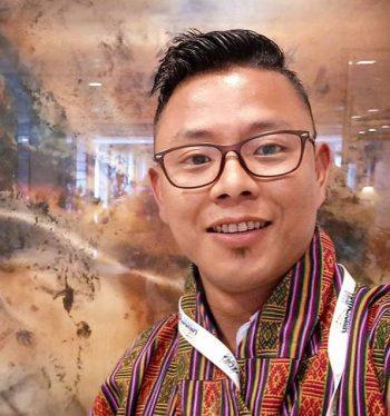 Victor Gurung