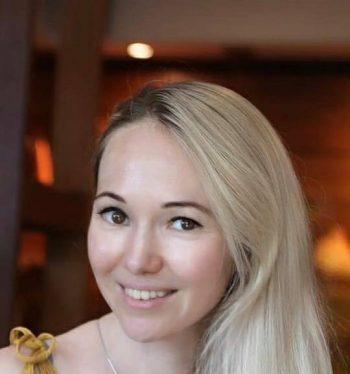 Yulia kireeva
