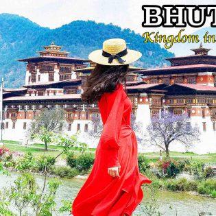 Bhutan Wellness Tour 7 Days, 6 Night